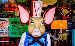Pork Store