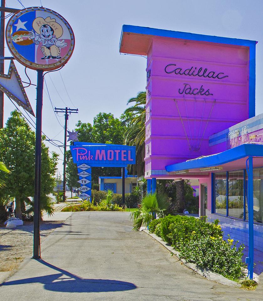 Cadillac Jack Games