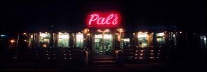 JP0234 Pal's Diner - Mahwah, NJ