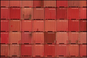 Cargo Containers - Newark NJ