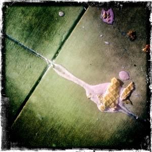 Street of Tragedy