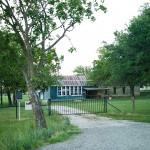 LBJ Schoolhouse