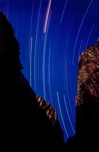 """Jeremy Green """"Big Bend Startrails"""" 05/12/16"""