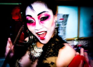 """Eliot Crowley """"China Doll"""" 5/15/16"""