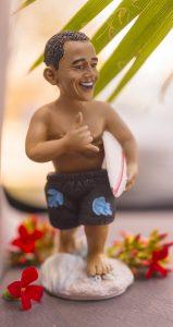 "Blue Fier ""Dashboard Obama"" 05/16/16"