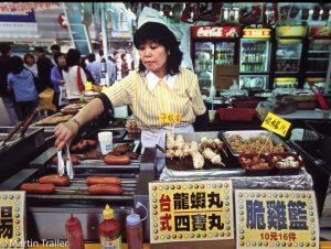 """Martin Trailer - """"Hong Kong Food Vendor"""" - June 17, 2016"""