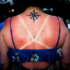 "Eliot Crowley ""Directional Sunburn"" 06/24/16"