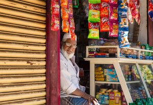 "Bob Stevens ""Indian Convenience Store"" 06/16/16"