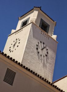 "Bob Stevens ""Clock Tower"" 08/15/16"