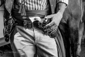 """Eliot Crowley """"Cowboy Life"""" 9/2/16"""