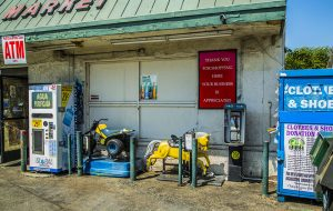 """Jay Ahrend """"For 25¢ You Can…"""" 09/06/16"""