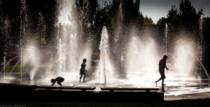 "Russ Widstrand ""Summer Silhouettes"" 10/18/16"