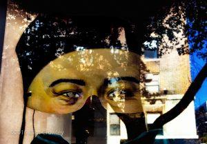 "Eliot Crowley ""Mask"" 11/01/16"
