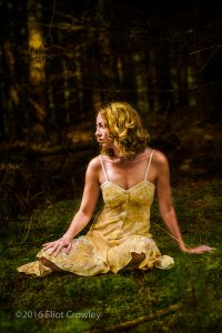"Eliot Crowley ""In The Woods"" 12/21/16"