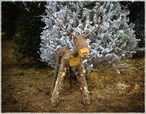 "Bob Stevens ""Rudolph"" 12/23/16"