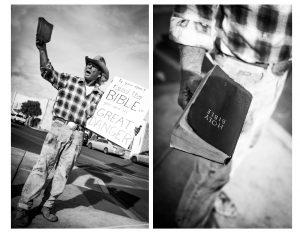 "Steve Mason ""Street Preacher"" 03/23/18"